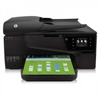 Multifunctional HP Officejet Pro 6700 e-AiO