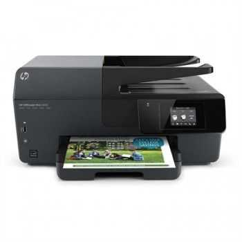 Multifunctional HP Officejet Pro 6830 e-All-in-One