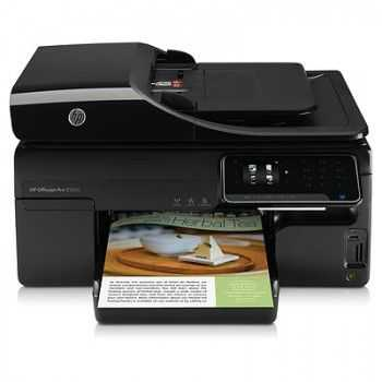 Multifunctional HP Officejet Pro 8500A Plus