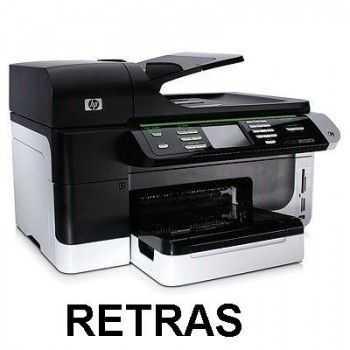 Multifunctional HP Officejet Pro 8500w