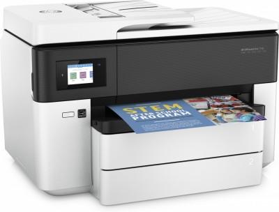Multifunctional Inkjet A3 HP Pro 7730 Wide Format