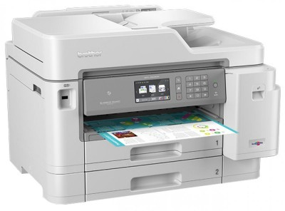 Multifunctional Inkjet A3 Print Brother MFC-J5945DW