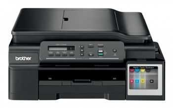 Multifunctional inkjet A4 Brother DCP T700W