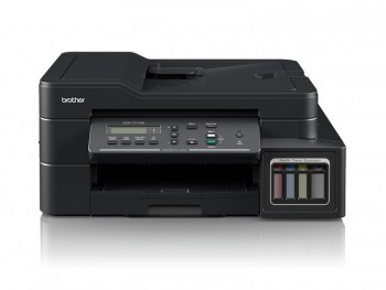 Multifunctional inkjet A4 Brother DCP-T710W