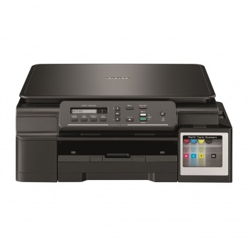 Multifunctional inkjet A4 Brother DCPT500W