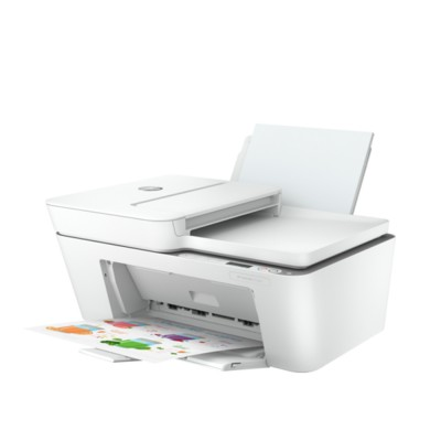 Multifunctional Inkjet A4 HP Deskjet 4120e