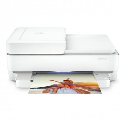 Multifunctional Inkjet A4 HP DeskJet Plus Ink Advantage 6475 All-in-One