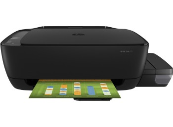 Multifunctional HP Ink Tank 315