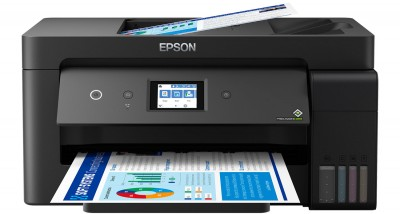 Multifunctional Inkjet Epson L14150