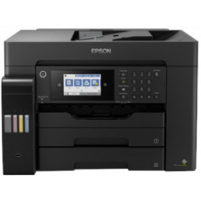 Multifunctional Inkjet Epson L15160 A3+