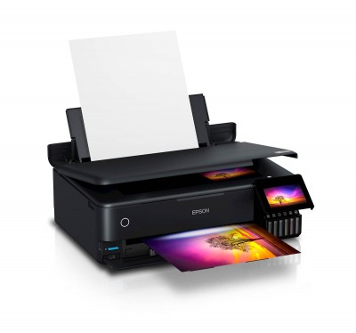 Multifunctional Inkjet Epson L8180