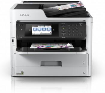 Multifunctional Epson Pro WF-C5710DW