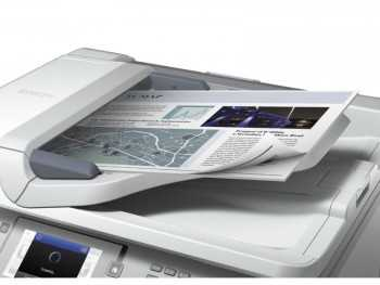 Multifunctional inkjet A3 Epson Workforce WF-8590DWF