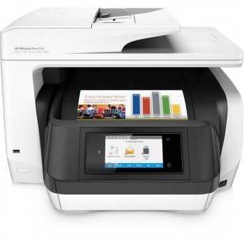 Multifunctional HP Inkjet HP Officejet Pro 8720