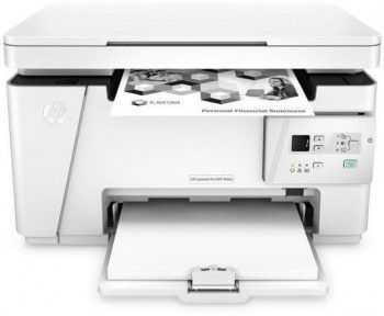 Multifunctional HP LaserJet Pro MFP M26w