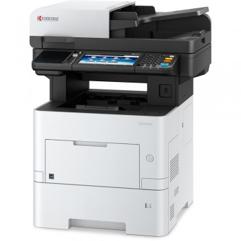 Multifunctional laser A4 Kyocera ECOSYS M3655idn