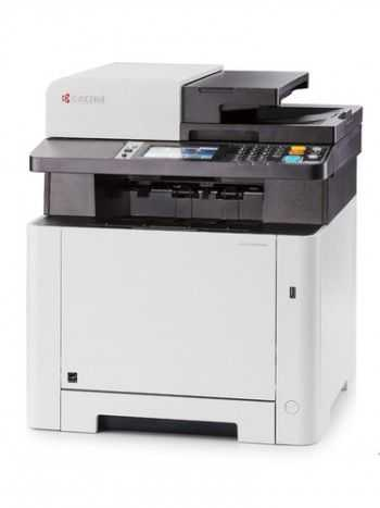 Multifunctional Laser Color A4 ECOSYS M5526cdw