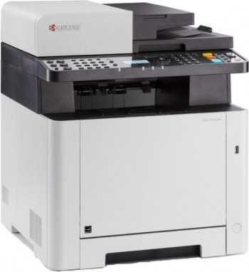 Multifunctional laser color A4 Kyocera ECOSYS M5521cdw