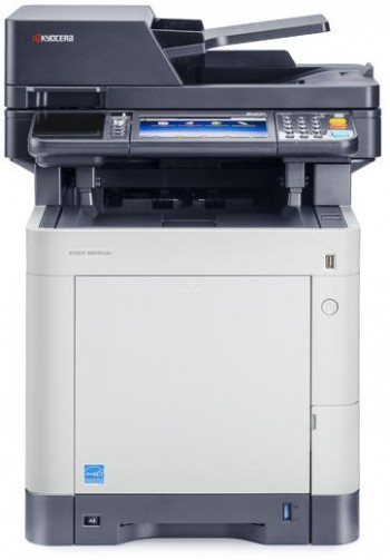 Multifunctional laser color A4 Kyocera ECOSYS M6035cidn
