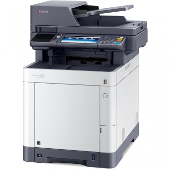 Multifunctional laser color A4 Kyocera ECOSYS M6230cidn