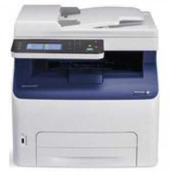 Multifunctional color WorkCentre 6027NI