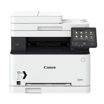 Multifunctional Laser Color Canon MF635Cx