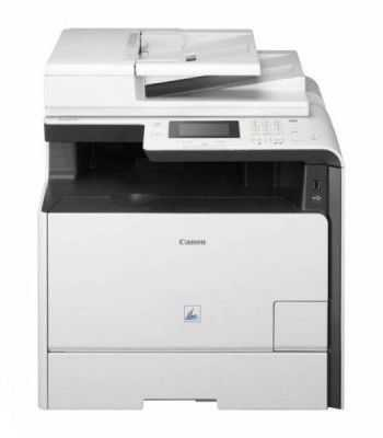 Multifunctional laser color Canon MF724Cdw