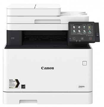 Multifunctional Laser Color Canon MF735CX