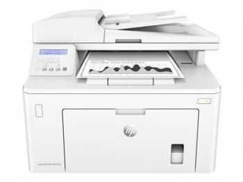 Multifunctional HP Jet Pro M227sdn