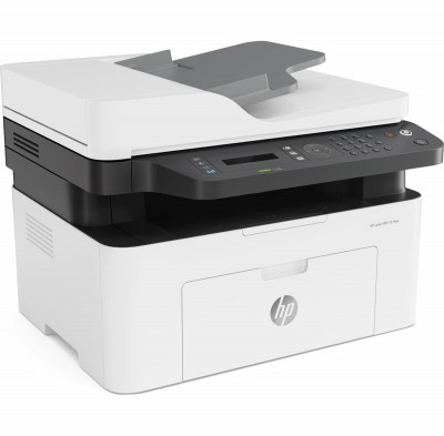 Multifunctional laser HP MFP 137fnw