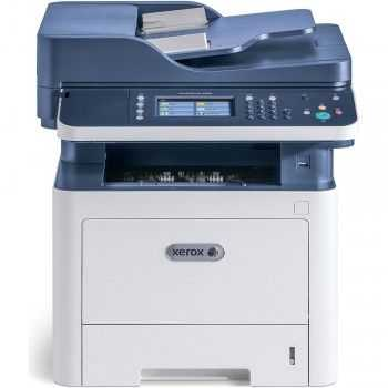 Multifunctional laser mono A4 Xerox WorkCentre 3335DNI