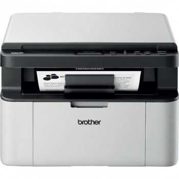 Multifunctional Brother DCP-1610WE