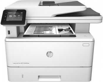 Multifunctional HP Laserjet Pro MFP M426fdw