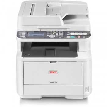 Multifunctional OKI MB472dnw