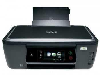 Multifunctional Lexmark Interact S605