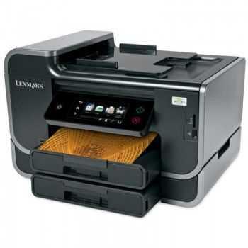 Multifunctional Lexmark Platinum Pro905