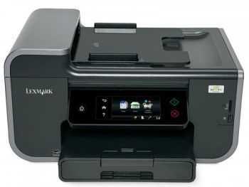 Multifunctional Lexmark Prestige Pro805