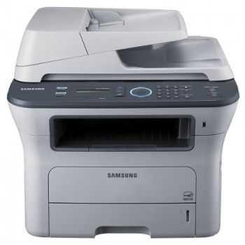 Multifunctional Samsung SCX-4828FN