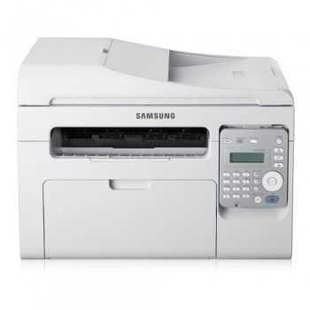 Multifunctional Samsung SCX3405FW