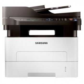 Multifunctional Samsung Xpress M2875FD