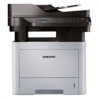 Multifunctional Samsung Xpress M3870FD