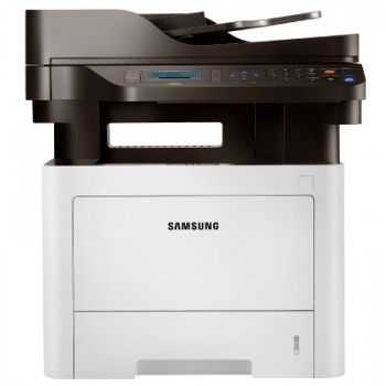 Multifunctional Samsung Xpress M3875FD
