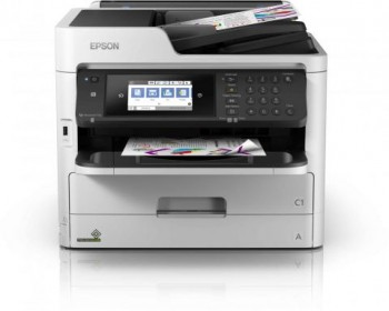 Multifunctional WorkForce Pro WF-C5790DWF