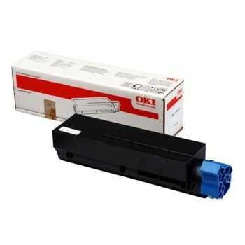 Toner Oki 45807111 B412 B432 MB472 black 12000 pagini