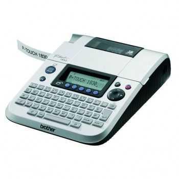 P-touch imprimanta etichete monocolor PT1830