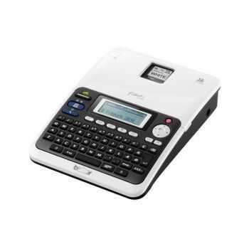 P-touch imprimanta etichete monocolor PT2030