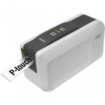 P-touch imprimanta etichete monocolor PT2430PC