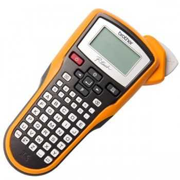 P-touch imprimanta etichete PT7100