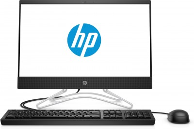 "PC All in One HP 200 G3 AIO, 21.5"" Core i3-8130u"