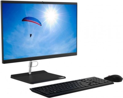 """Personal Computer All in One V50a-22IMB, 21.5"""" NT, Core i3 256GB SSD"""